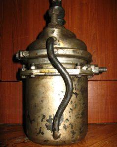 Ремонт энергоаккумулятора своими руками